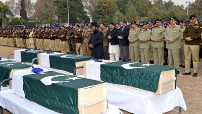 Peshkash K Baad Forces Per Hamloon Ka Jawaz