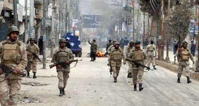 Balochistan Main Aman Kaise Qaim Ho Ga