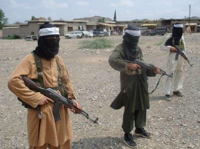 Sarkash Taliban