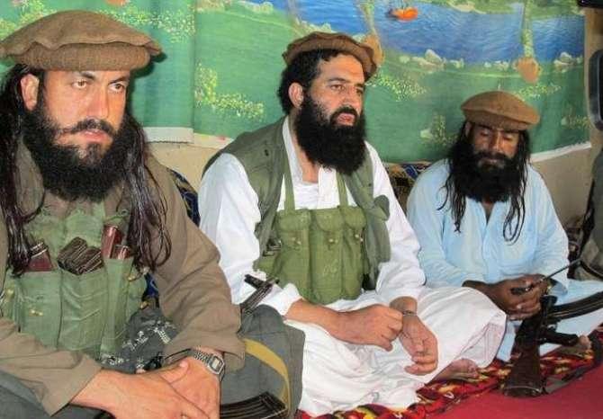 Taliban Ka Jang Bandi Ka Elaan