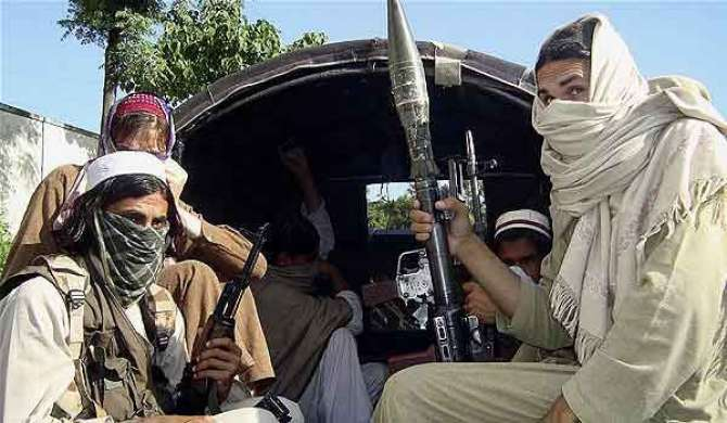 Jang Bandi DarHaqeeqat Taliban K Imtehan Ka Aghaz