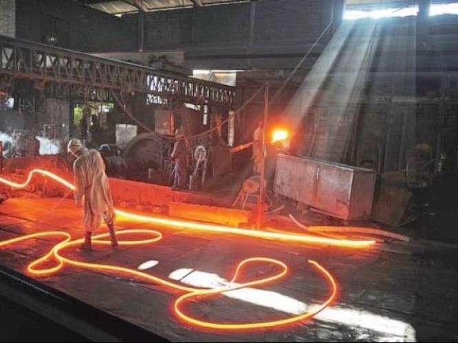 Steel Mills KO Hazam Karne Ki Kahani