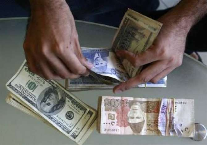 Dollar Ki Sharah e Tabadla