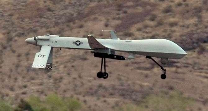 Drone Hamloon K Khilaf Aalmi Zameer Bedar