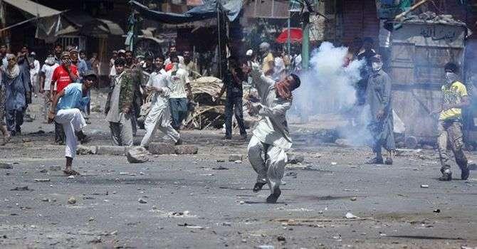 Liyari Ka Maidan e Jang