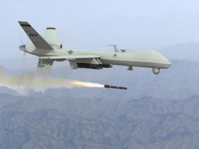 Mustaqbil Ki Drone Jangain
