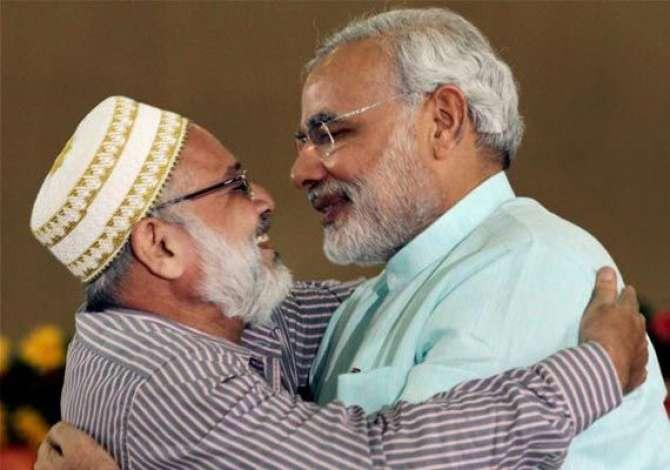 Intekhabi Amal Mukamal Hone Se Qabal BJP Ki Muslim Dushmani Ayaan