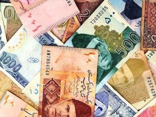 Qoumi Badget Tax Net Barhaya Jaye