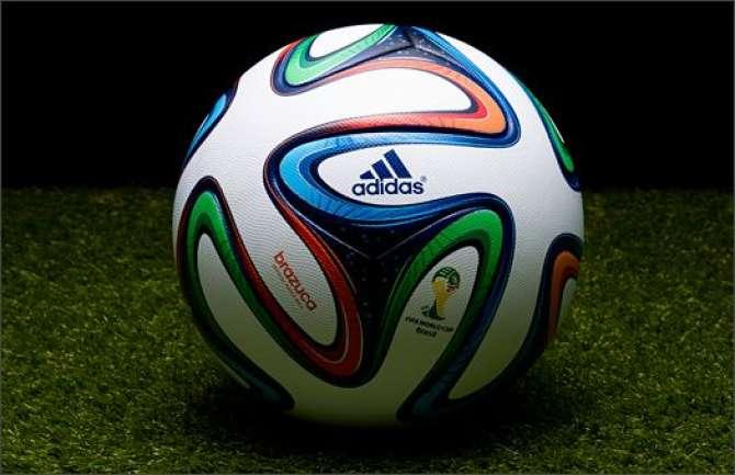 Pakistani FootBall World Cup Main