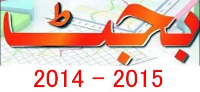 Budget Orr Oversease Pakistani