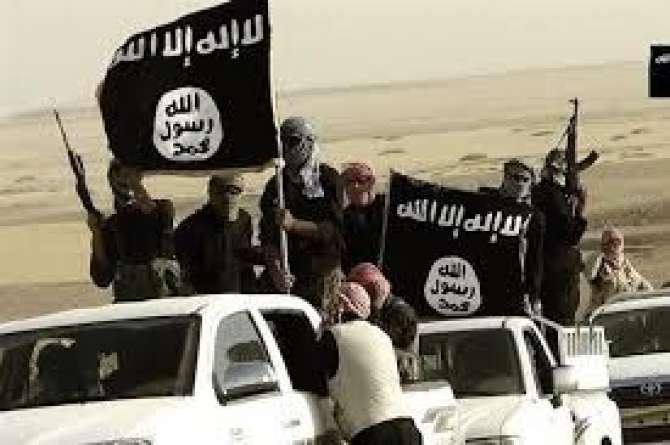 Iraq Dolat e Islamia Tanzeem Ka Mutaadid Elaqon per Qabza