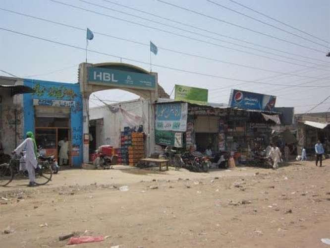 Mianwali Bazaroon Main Tijawizat Ki Bharmar
