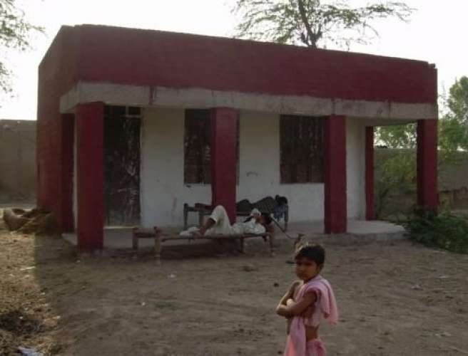 Mianwali Ka Gov Primary Boys School Ko Masail Ka Samna
