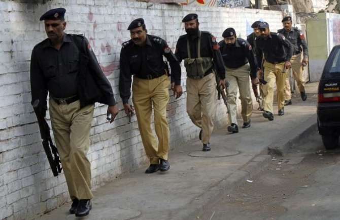 Insaaf Ki Talash Main Police KI Karkardagi Sifr