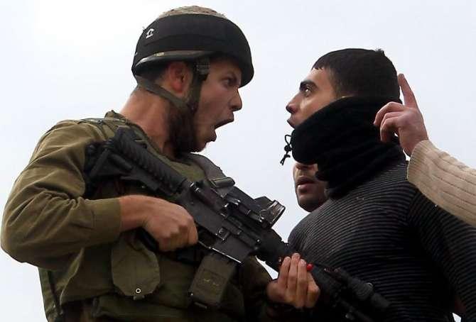 Masla e Palestine