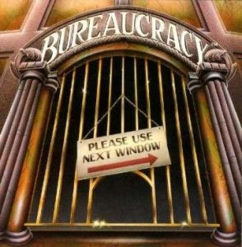 Badunwaan bureaucracy