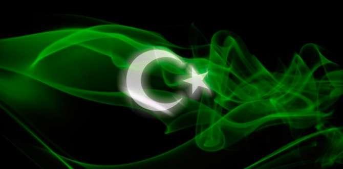 Pakistan Bepanah Salahtiyatain