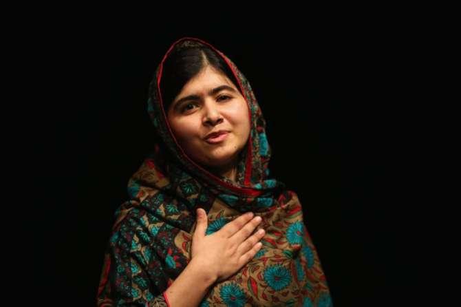 Nobel Inaam Jeetne Wali Kam Umer Malala Yousafzai