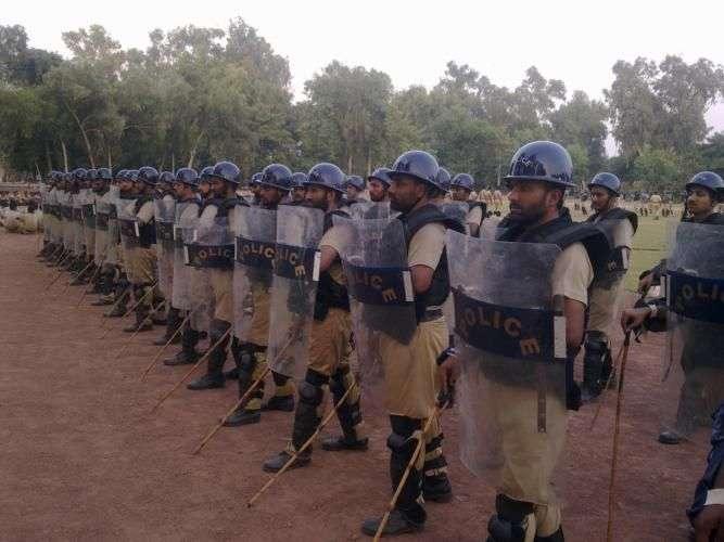 Police Ka Hai Kaam