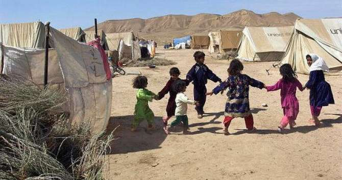 Afghan Hakomat Or India Naye Khel Ki Tiyari Main