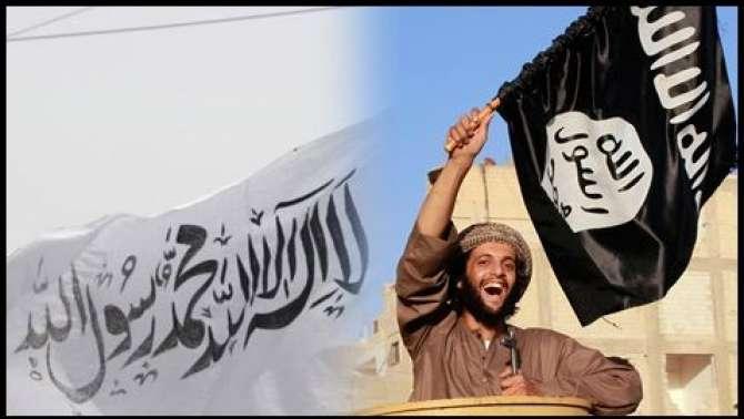 Daaish Or Pakistani Taliban Rabte Thande Par Gaye