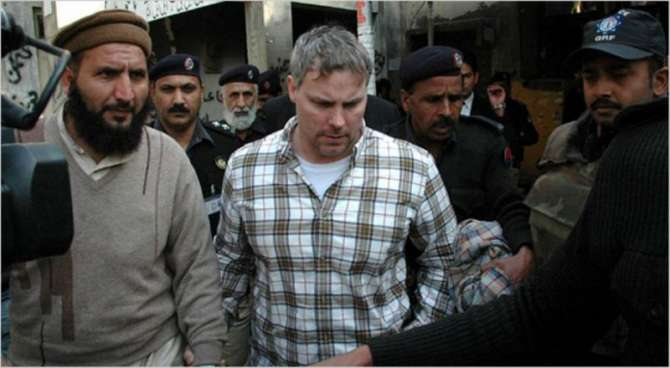 Raymond Davis K Agent Or Pakistani Atom Bomb