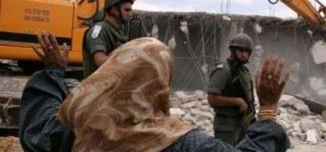 Israel Ki Palestine Main Mazeed Najaiaz Yahudi Bastiyon Ki Tameer Ki Manzoori