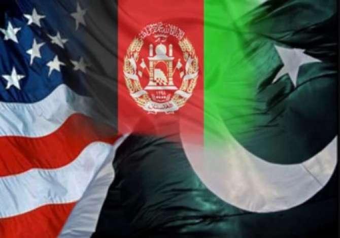 Pakistan America Or Afghanistan
