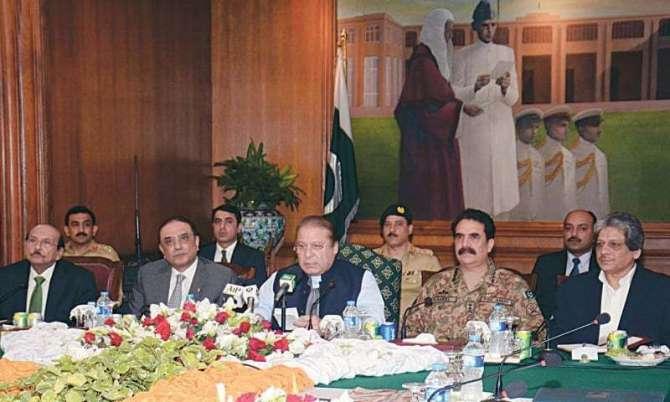 Wazir e Azaam Hakomaat Sindh Or Police Per Barhaam
