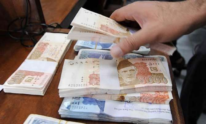 Corruption K Khilaf Mohim Jari
