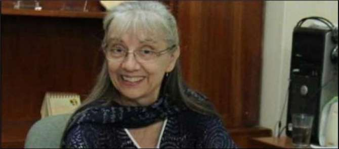 Dr Debra Lobo Per Hamla