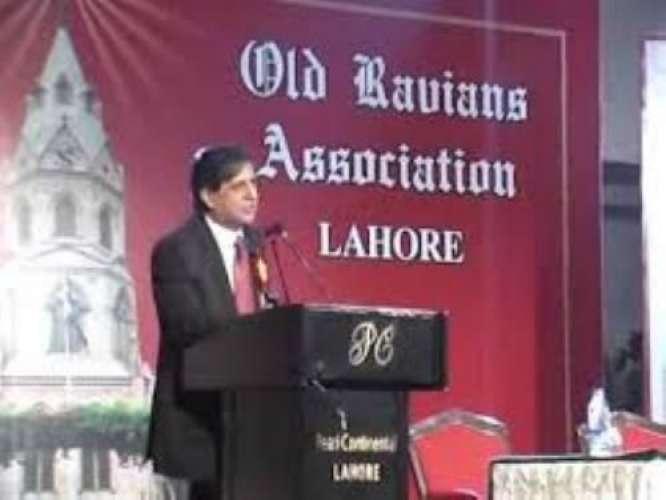Old Ravians Association Ka Ishaiyaa