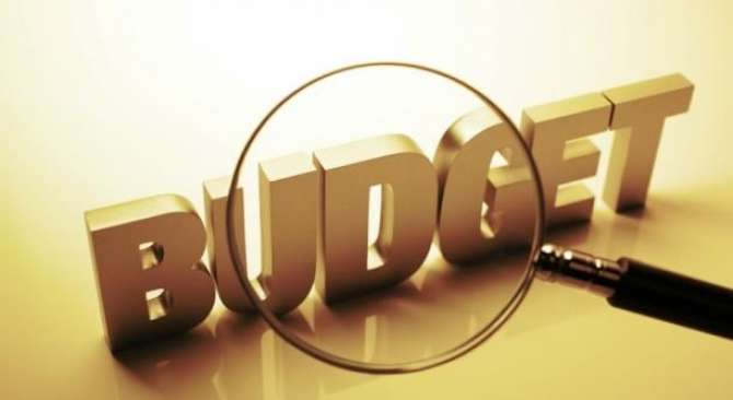 Budget 2015 16 K Liye CHaand Tajaveez
