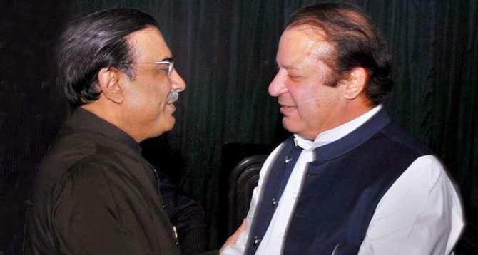 Asif Zardari Ki Press Conference Wazir e Azam Se Mulaqat Ki Moun Bolti Dastaan