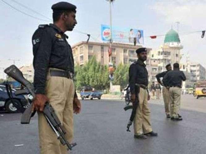 Faisalabad Police Tabadloon Main Siasi Mudakhalat Ka Ilzaam