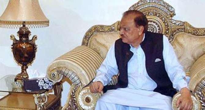 Musharraf Dorr k Vukla Phir Sarkoon Per