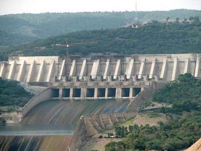 Aamda Budget Or Kala Bagh Dam