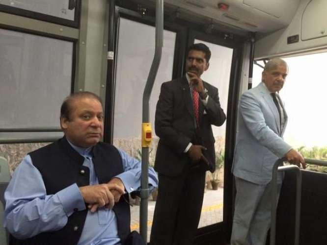 Rawalpindi Islamabad Metro