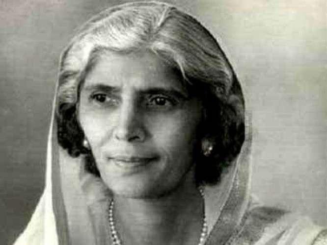 Madr e Millat Fatima Jinnah
