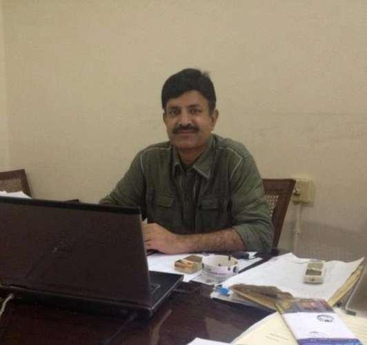 Dr Munawar Sabir Interview