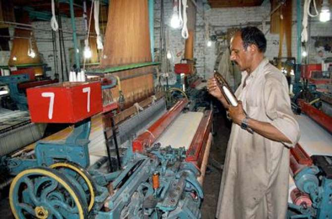 Operation Zarb e Azab Ki Kamyabi Power Looms Industry K Liye Hayat e Nau