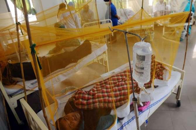 Dengue K Hamle K Khadshaat
