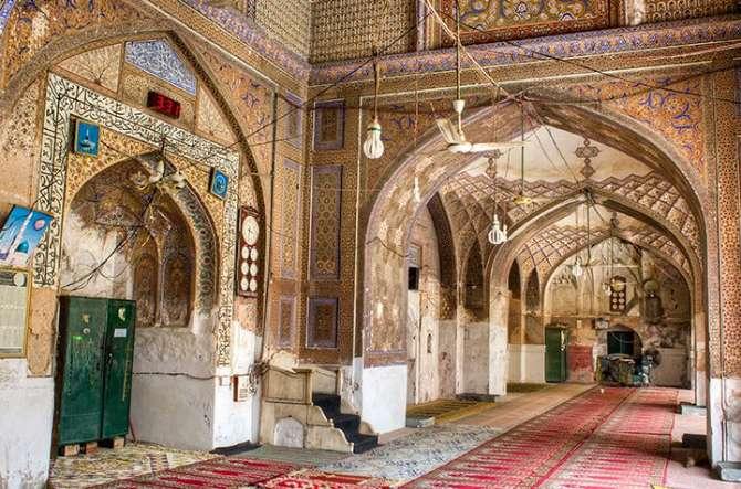 Masjid Maryam Zamani
