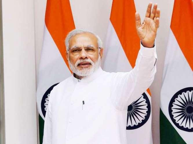 Narendra modi ka 2022 ka new india