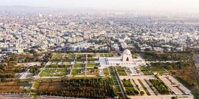 Pakistan Ka Iqtesaadi Hub BeRehem Mojoon Ki Nazar