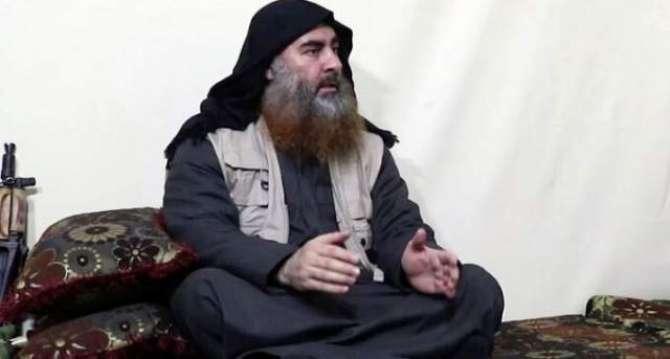 Abu Bakr Al Baghdadi Ki Halakat