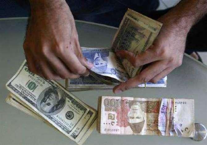 Dollar Ki Qeemat Main Naqabal e Fehem Izafa