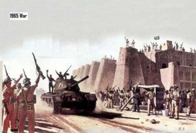 Hur Mujahideen K Karname