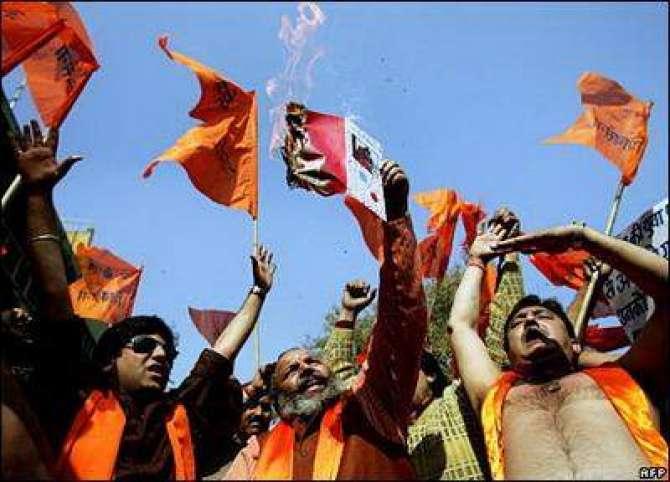 Secular India