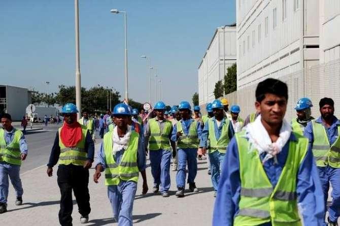 UAE Main Labour Islahat